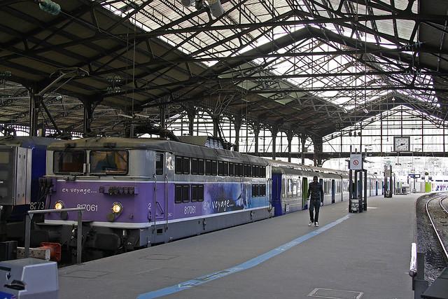 SNCF 817061 Gare St Lazare