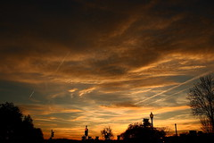 """DC Sunset • <a style=""""font-size:0.8em;"""" href=""""http://www.flickr.com/photos/59137086@N08/6825445760/"""" target=""""_blank"""">View on Flickr</a>"""