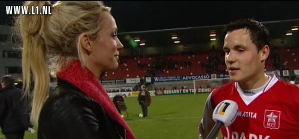 Helene Hendriks bij MVV (antonanton5) Tags: hockey rene nederland fred ...