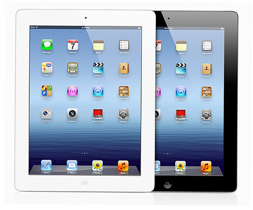 The New iPad coming March 16th