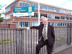"At Eastbank Primary School • <a style=""font-size:0.8em;"" href=""http://www.flickr.com/photos/78019326@N08/6835756902/"" target=""_blank"">View on Flickr</a>"