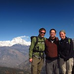 "Us with Dhaulagiri <a style=""margin-left:10px; font-size:0.8em;"" href=""http://www.flickr.com/photos/14315427@N00/6842970630/"" target=""_blank"">@flickr</a>"