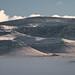 Fog at the Base of Sego Peak