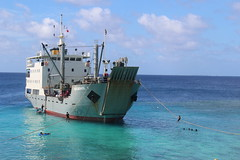 Ocean-Bound Playground (Stephen Lioy) Tags: ocean island pacific micronesia yap oceania federatedstatesofmicronesia outerislands halipmohol