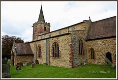 1000 Years of History. St FAITH'S CHURCH, Kilsby, Northamptonshire, England. (Bill E2011) Tags: church northamptonshire churches 1000 1000years kilsbystfaithshistorynorthamptonshiresandstonemedieval