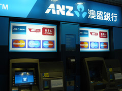 New Zealand Banks