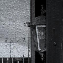 Berlin-Mitte, Grunerstrae, 2011 (Thomas Lautenschlag) Tags: berlin lamp germany deutschland photography lampe fotografie photographie alexanderplatz laterne allemagne gwb bcc hausdeslehrers leuchte kongresszentrum kandelaber hermannhenselmann berlinercongresscenter guessedberlin  10178  jrgstreitparth strasenlaterne strasenbeleuchtung grunerstrase bernhardgeyer thomaslautenschlag gwbanoniman9876