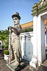 Wat Pho > Bangkok > Thailand (Keewon) Tags: canon thailand eos rebel bangkok thaïlande bkk 2012 550d t2i