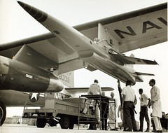 Teledyne Ryan UAV Drone RPV Firebee (San Diego Air & Space Museum Archives) Tags: teledyne ryan uav drone rpv firebee 19501989 buno128338 128338 p2v5neptune aviation aircraft airplane navalaviation maritimepatrolaircraft mpa antisubmarinewarfare asw lockheedp2vneptune lockheedp2v p2vneptune p2v lockheedneptune neptune lockheedp2v5neptune lockheedp2v5 p2v5 lockheedp2neptune lockheedp2 p2neptune p2 lockheedp2eneptune lockheedp2e p2eneptune p2e wrightaeronautical wright wrightr3350 r3350 r335030 r335030w westinghouse westinghousej34 j34 dp2e