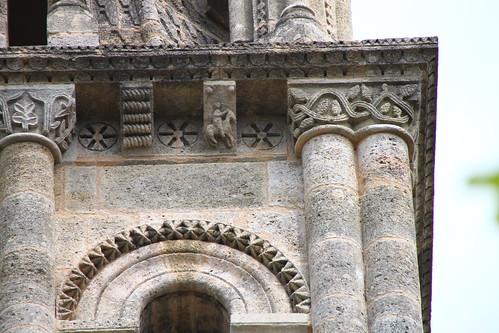 Eglise Saint-Martin de Cérons