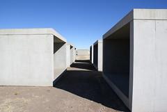 DSC00767 (hellothomas) Tags: concrete texas marfa judd chinati donaldjudd wwdjd
