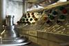 Godzilla (Lauren Barkume) Tags: africa old metal southafrica industrial factory antique photowalk artdeco machines johannesburg joburg 2012 gauteng johanesburg eastrand photowalkers laurenbarkume gettyimagesmeandafrica1
