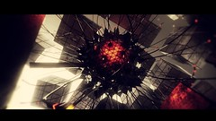 The Light by Ihsu Yoon (guscocox) Tags: abstract 3d vimeo christian thesis animation bible christianity symbolism sva schoolofvisualarts motiongraphic john812 mfaca ihsu vimeo:id=11513211