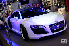 "Audi R8 • <a style=""font-size:0.8em;"" href=""http://www.flickr.com/photos/54523206@N03/6892977618/"" target=""_blank"">View on Flickr</a>"
