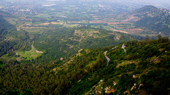 Gorgeous Nandi Hills !! (pankaj.anand) Tags: gorgeous bangalore hills nandi nandihills gorgeousnandihills