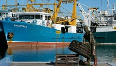 Fremantle harbour (JnyAroundTheWorld) Tags: port market harbour oz australia fremantle march westernaustralia freemantle australie jny australieoccidentale ouestaustralie