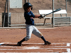 Baseball 3 (Thomas Wasper) Tags: timmy brea timtom ponyleaguebaseball