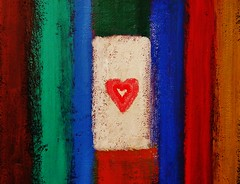 My Heart (Taymaz Valley) Tags: world uk canada paris france color colour london art love painting persian artist heart iran montreal desire card photograph painter hd iranian lust taymazvalley