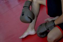 sempre preparado . (Camille Peter ✔ Fotografias) Tags: boxe
