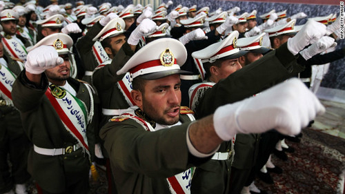 Iran threatens preemptive action, From FlickrPhotos