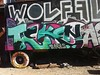 Teken (thejester521) Tags: graffiti teken tekn