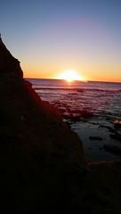 Sunset in Kalbarri (JnyAroundTheWorld (#nophotoshop thanks for your co) Tags: sunset rock sunrise landscape australia pelican cliffs westernaustralia coucherdesoleil falaises leverdesoleil australie kalbarri natureswindow jny parcnational murchisonriver australieoccidentale cteouestaustralie