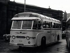 FAG 92 Guy  K22 (ronnie.cameron2009) Tags: guy scotland coach scottish passengers coaches inverness lexander highlandsofscotland coachjourney coachtravel highlandomnibuses scottishhighlandsofscotland