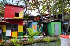 Colorful Jamaica! (picaddict) Tags: colors jamaica ochorios fishermensbeach rastarestaurant