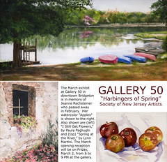 Gallery 50 Promo for March (samfeinstein) Tags: composite photoshop promo nikon published raw wb whitebalance 1755 d300 whibal copywork gallery50 publishedgallery50 gallery50promo