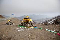 RURAL CHINA: The Next Ten Years (D J Clark) Tags: china buddhism amdo guide prayerflags    qinghai  chn   tibetanculture  hainantibetanautonomousprefecture                duowa tibetantaggingproject