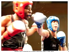 Gallus vs Marwan, Boxing Club  Saint-Quentin-en-Yvelines  Elancourt : Quart de finale de la Coupe de ligue (Olivier PRIEUR) Tags: fight boxer boxing combat boxe boxeur elancourt bcsqy boxingclubsaintquentinenyvelineselancourt gallusbelingacoulon