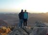 Nice couple at Mount Sinai P1160774