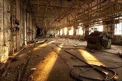 Mill Light (Josh Kemp-Smith) Tags: urban london mill abandoned docks nikon decay smith millennium josh kemp mills exploration derelict decaying pontoon urbex spillers 2470mm d3x