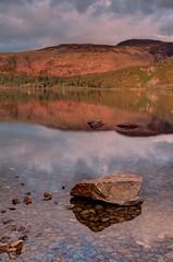Derwent water, Lake District, UK, Exposure Fusion (Mattbert2011) Tags: uk lakedistrict derwentwater keswick april2012