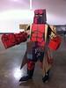 Hellboy (Nikejerk3) Tags: cardboard abe hellboy dragoncon boxsuit