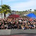 Newport Beach 1st Battalion 1st Marines Foundation Car Wash