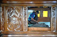 01 In Boat (1Ehsan) Tags: island persian gulf iran persiangulf qeshm gheshm