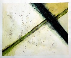Logee's Composition 1 (Teresa Fortsch) Tags: abstract art outsider mixedmedia abstractart connecticut teresafortsch