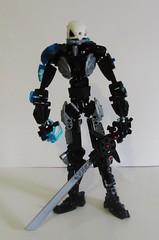 Raziel1 (Zaxuru32123) Tags: factory lego hero guest bionicle moc hf guestmoc
