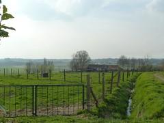 Courtrai, Belgique, autour de Marke (15) (Pierre Andre Leclercq) Tags: belgique paysages marke courtrai flandre rodenburg rgionflamande vlaamsgewestbelgique