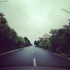 Road to Heaven (Sayeh Ettehadi) Tags: iran mazandaran  shomal  amirabad