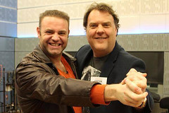 Listen: Bryn Terfel and Joseph Calleja - 'Singing in French is very difficult'