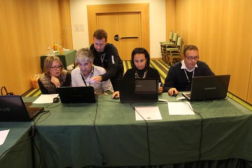 Fotos do Congresso ITSF em Portugal 139