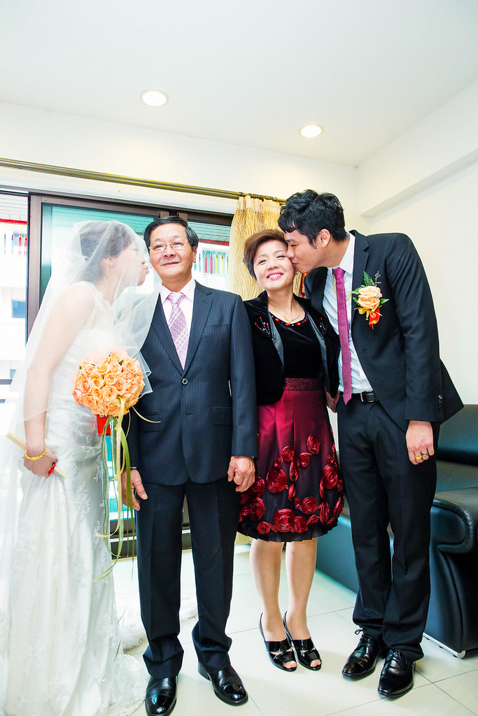 士銘&睿芯Wedding-050