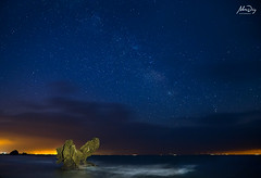 K point (alonsodr) Tags: longexposure nightphotography seascape lightpainting night marina noche andaluca nocturnal sony torch nocturna alpha cdiz alonso a7 tarifa carlzeiss linterna largaexposicin alpha7 alonso
