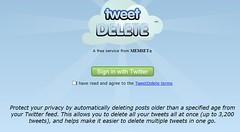 Cara Menghapus Beberapa atau Semua Tweet dengan Cepat (cakteknonews) Tags: tutorial twitter