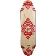 iris twin twin freer (longboardsusa) Tags: iris usa twin skate skateboards freer longboards longboarding