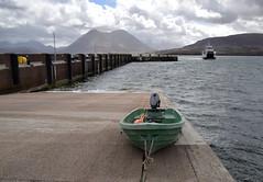 Raasay Pier and Slipway (Russardo) Tags: skye island scotland mac cal isle calmac hebrides caledonian macbrayne raasay