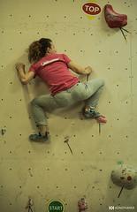 DSC08245 (KONSTKAMER) Tags: mountain sport festival rock high climbing bouldering motivation sportmen sportphotography activelife