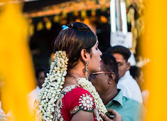 Bride between Mangalsutra | Koovagam Annual Transgender Festival,India (vjisin) Tags: travel people woman india man heritage face festival temple 50mm nikon asia diverse culture documentary crossdressing transgender identity transexual queer gender tamilnadu genderqueer shemale hijra androgyne heterosexuality documentaryphotography transsexualism villupuram niftyfifty twospirit intersexuality koovagam bigender koothandavar ulundurpet thirunangai aravaan chennaiweekendclickers trigender nikonofficial cwc523